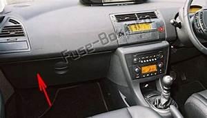 Fuse Box For Suzuki Swift