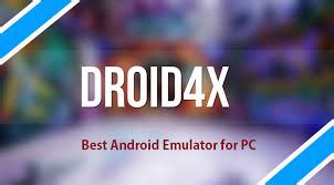 The only requirement is to have java installed. Free Dowload droid4x offline installer For PC Windows 10/8 ...