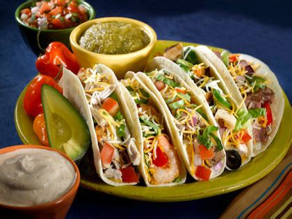 hottes cuisines top tacos in south florida cbs miami