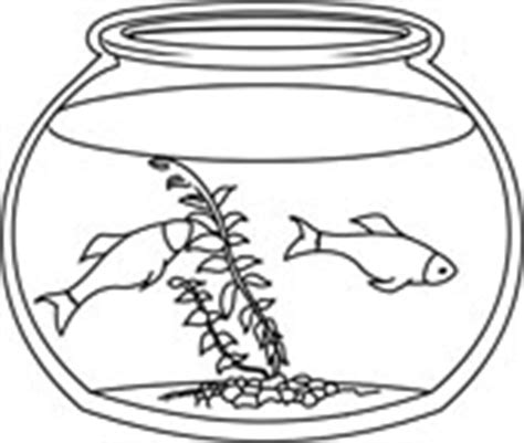 goldfish clipart black and white search results for goldfish clip pictures