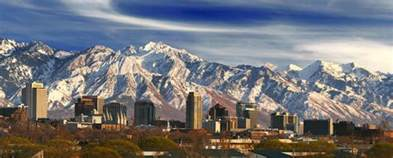 utah photographers salt lake city skyline photograph by utah images