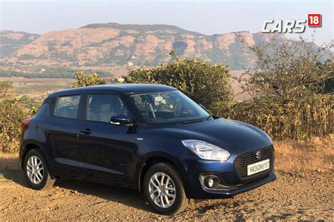 New Maruti Suzuki Swift Launched In India