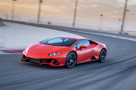 2019 Lamborghini Huracan Pictures by New Lamborghini Huracan Evo 2019 Review Pictures Auto
