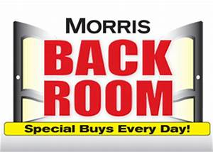 Morris back room furniture store for Morris home furniture outlet fairborn ohio