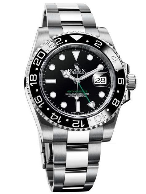 Rolex GMT-Master II Ref. 116710LN: Singapore Price ...