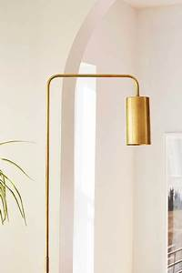 134 best lighting images on pinterest floor lamps With gold floor lamp urban outfitters