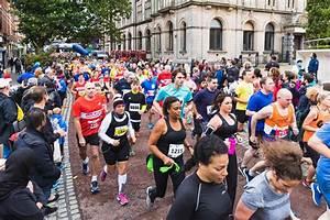 City of Preston 10K | Sports Tours International  10k