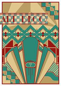 art deco images Fun Facts About Art Deco | Decopolis Studios