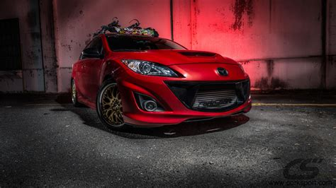 Mazda 3 Backgrounds by Mazdaspeed Logo Wallpaper 183