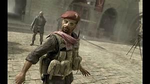 U0026quot Call Of Duty 4  Modern Warfare 1 U0026quot   Full Walkthrough On