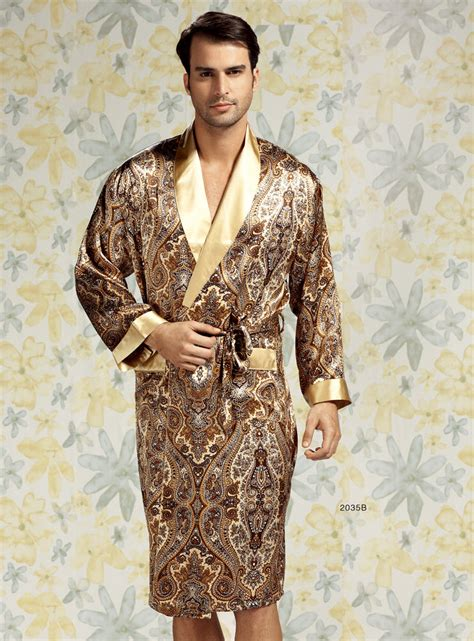 nwt silk sleepwear kimono robe nightgown us size