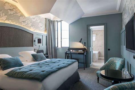 chambre grand format hotel d 39 aubusson 5 étoiles 6ème site officiel