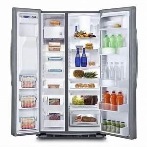 Was Ist Ein Kühlschrank : was ist ein side by side k hlschrank general electric kuehlschrank ~ Markanthonyermac.com Haus und Dekorationen