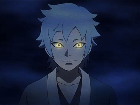 Mitsuki's Strange Powers In Boruto Episode 27?