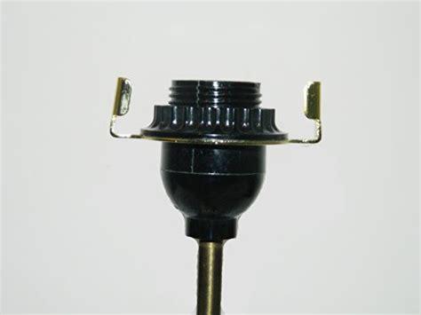 slip uno l shade upgradelights slip uno adapter harp converter l shade