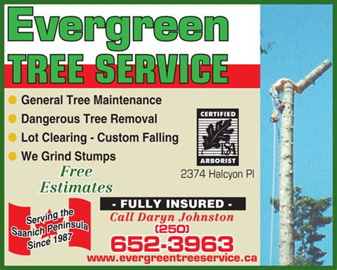 Evergreen Tree Service  Victoria, Bc  2374 Halcyon Pl. Ultrasound Technician Schools In Ontario Ca. Business Intelligence Consulting Services. Custom Cable Assemblies Inc Car Mode Android. Plastic Surgery Financing Calculator. What Is Us Government Security Clearance. Appliance Repair Minneapolis. Fluent Software Download Masters Of Nutrition. Pharmacy Technician Schools In Houston