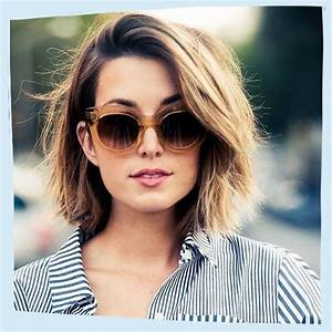 The Most Popular Short Hairstyles On Pinterest Livingly