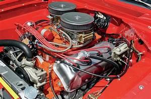 1968 Dodge Dart Hemi - Border Uprising
