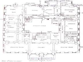 mansion floor plans 24 beautiful mansions floor plans house plans