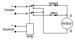 Motor Circuit Reverse Polarity Electrical