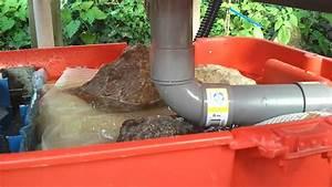 Filtre Poussiere Maison : filtre bassin fait maison youtube ~ Zukunftsfamilie.com Idées de Décoration