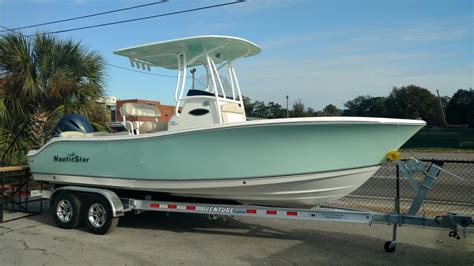 How Are Nautic Star Boats by Nautic Star 2302 Legacy Boats For Sale Boats