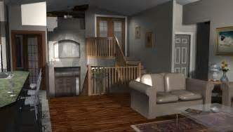 Bi Level Home Interior Decorating Bi Level Home Entrance Decor Bi Level House Plans With Garage 5 E Designs House Flippin