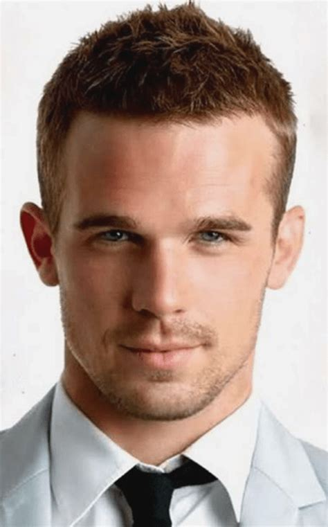 how to choose the right men s haircut gentlehair com