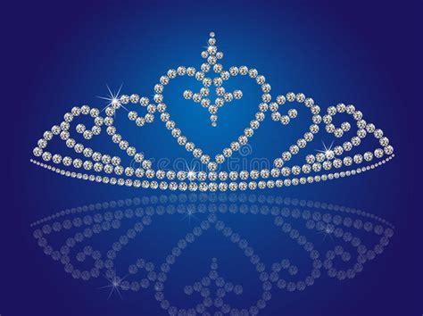 tiara stock illustration illustration  jewelry glory