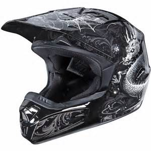 Fox Racing Dirt Bike Helmets