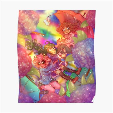 See what づ か(5th_season) found on we heart it, your everyday app to get lost in what you love.@5th_season. Bnha Girls Posters | Redbubble