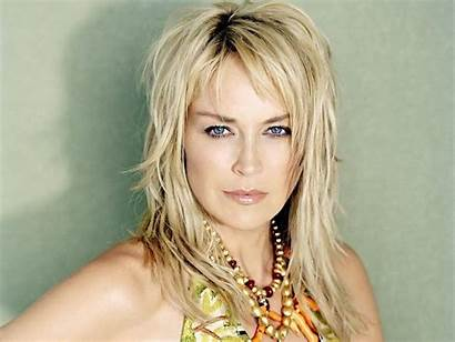 Sharon Stone Wallpapers Gq Lingerie Hairstyles Strips