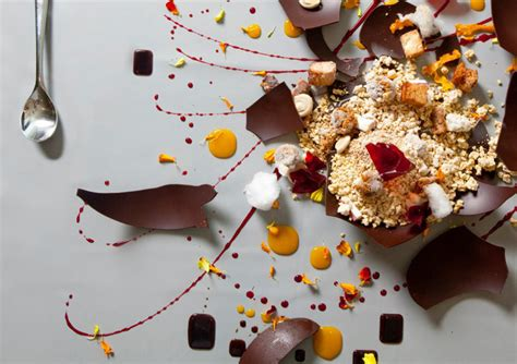 alinea desserte cuisine beautifulnow is beautiful now this beautiful culinary