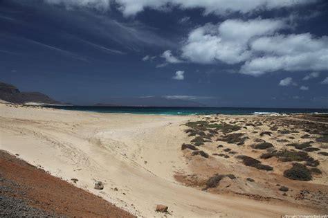 Praia Grande, São Vicente - Cabo Verde