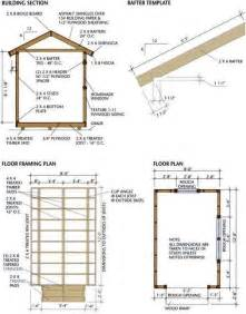fernando 10 x 8 pent shed plans gable roof addition details