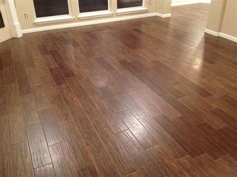 Hardwood Tile Flooring Photos