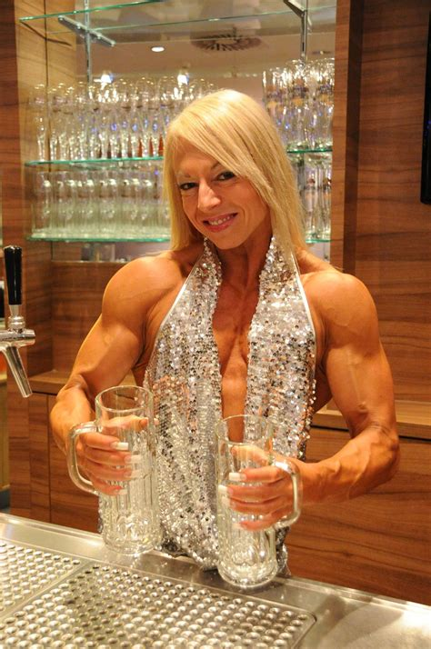 nathalie falk beauty muscle