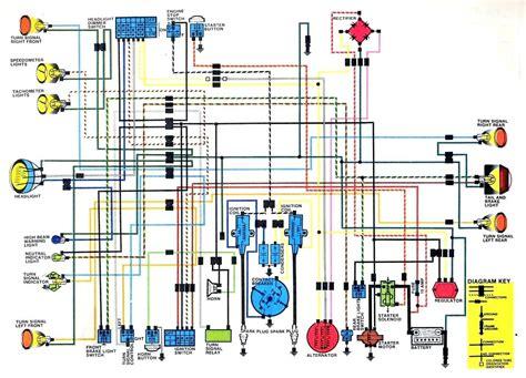 tvs motorcycle wiring diagram wiring diagram
