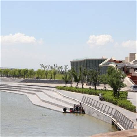 Wenying Lake By Aecom « Landscape Architecture Works