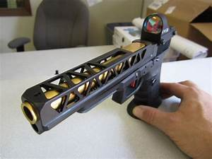 Glock Modifications That Should Have Never Happened - The ...