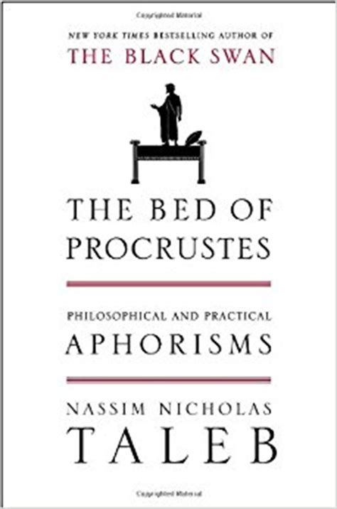 bed of procrustes the bed of procrustes philosophical and practical