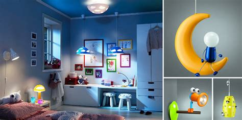 Illuminazione Camerette Bambini Consigli Per Illuminare La Cameretta Dei Bambini Bimbi