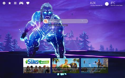 fortnite galaxy skin hd wallpapers  themes
