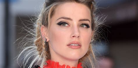 aquaman   cast amber heard  leading lady role