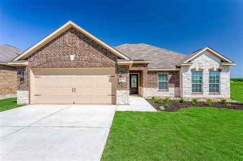 Lgi Homes Floor Plans Houston Tx by Lgi Homes Introduces Ranch Crest In Northwest Houston