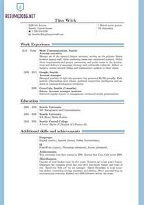 resume templates word docs resume format 2016 12 free to download word templates standard resume format 2016 jennywashere com