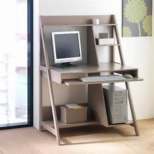 un bureau tout en un et gain de place c ma deco le blog With beautiful meuble gain de place cuisine 3 petits espaces les 20 meubles gain de place de la