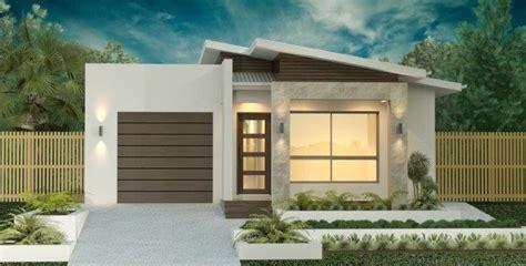 3 bedroom contemporary house plans builder floor plan 3 bedroom narrow house design 17980 | web SIERRA 3B 3D Elevation e1429584900987