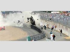 VIDÉOS 24 Heures du Mans éviter absolument les crashs