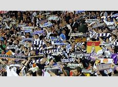 Real Madrid warn against extremist symbols in crowd for